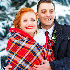 Wedding photographer Dmitriy Seregin (SereginDim). Photo of 28.10.2015