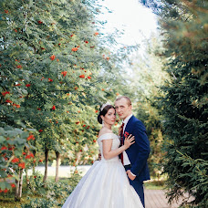 Wedding photographer Dmitriy Stenko (LoveFrame). Photo of 20.08.2018