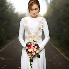 Wedding photographer Artem Grin (grinbull3t). Photo of 20.10.2014