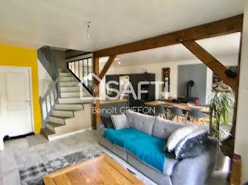 maison à Tiffauges (85)