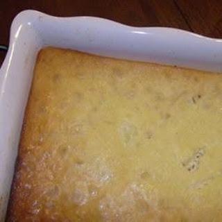 Italian Rice Pie I