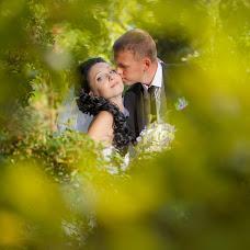 Wedding photographer Anton Tyurin (AntonPhoto). Photo of 21.08.2015