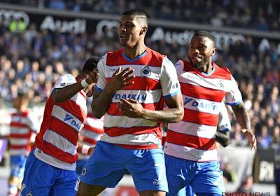 """Wesley: """"Verplaatsing naar Anderlecht wordt onze zwaarste test"""""""