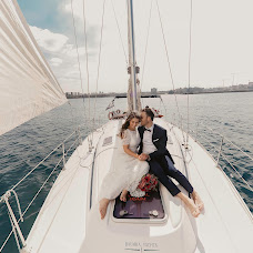 Wedding photographer Lev Sluckiy (leva123). Photo of 06.10.2018