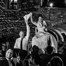 Fotógrafo de casamento Elena Haralabaki (elenaharalabaki). Foto de 16.09.2018