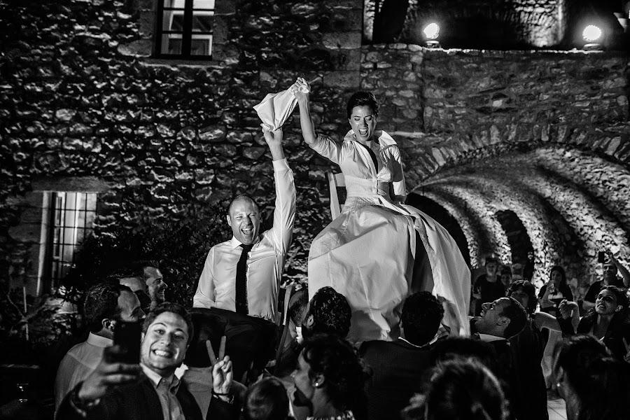 Wedding photographer Elena Haralabaki (elenaharalabaki). Photo of 16.09.2018