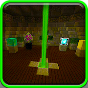 Underground Survival map for MCPE Craft