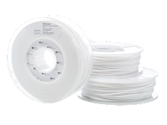 Ultimaker White TPU Filament - 2.85mm (0.75kg)