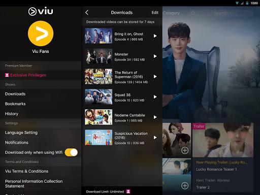 Viu for Tablet v1 24 0