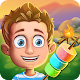 Juegos de camping: Aventura de familia (game)
