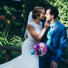 Wedding photographer Pavel Kabanov (artkabanov). Photo of 29.12.2014