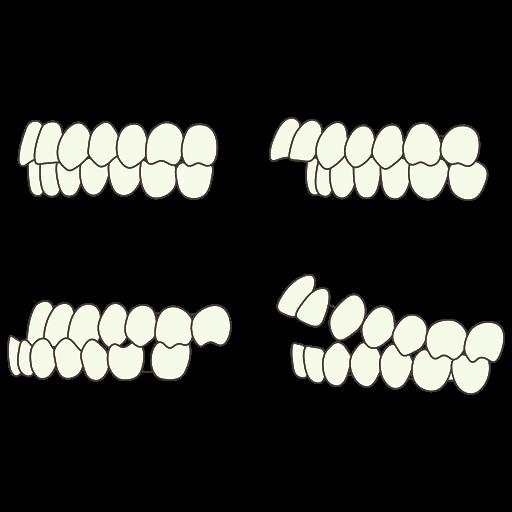 problemas ortodonpedicos