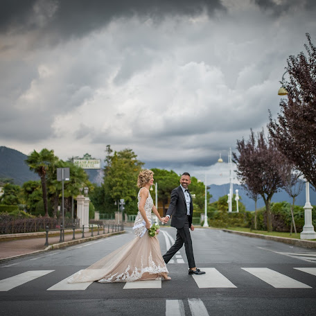 Wedding photographer Francesco Brunello (brunello). Photo of 24.01.2018