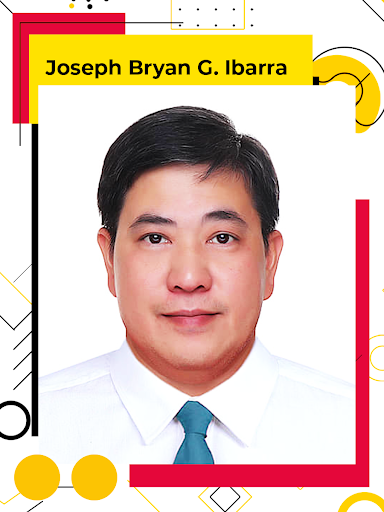 Joseph Bryan G. Ibarra