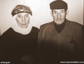 Photo: Nesife & Mehmet DEĞİRMENCİ