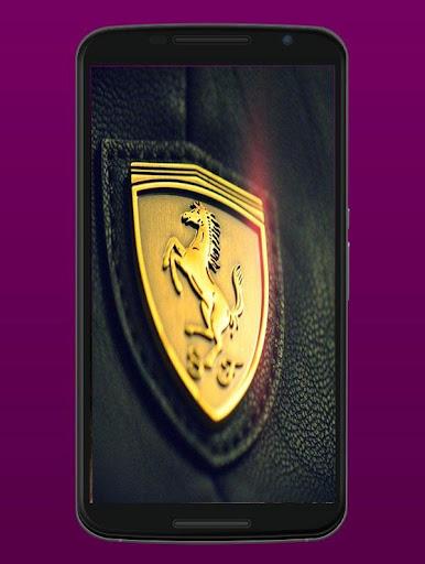 Wallpapers Ferrari Logo Hd Apk Download Apkpure Co