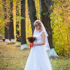 Wedding photographer Elena Voroshilova (voroshilova). Photo of 29.12.2016