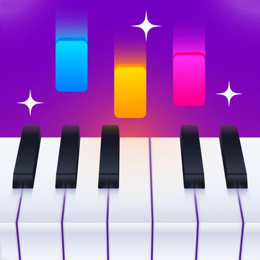 Piano – Play & Learn Music