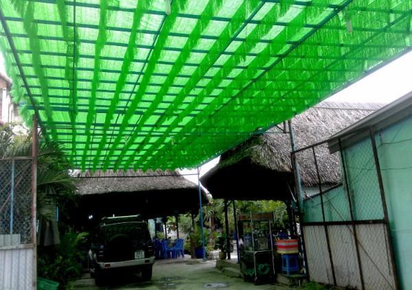 Kết quả hình ảnh cho lưới che nắng ban công