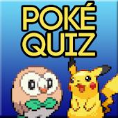 Poké Quiz Mod