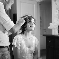 Fotografo di matrimoni Matteo Gagliardoni (gagliardoni). Foto del 16.07.2016