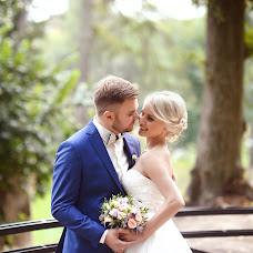 Wedding photographer Kirill Semashko (kirillprophoto). Photo of 02.03.2017