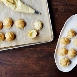 Rice Flour Pastry Recipes.