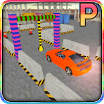 Car Driver Parking Simulator? Icon