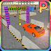 Car Driver Parking Simulator🚘 Icon