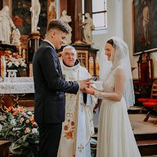 Wedding photographer Am Kowalczyk (amkowalczyk). Photo of 29.09.2017