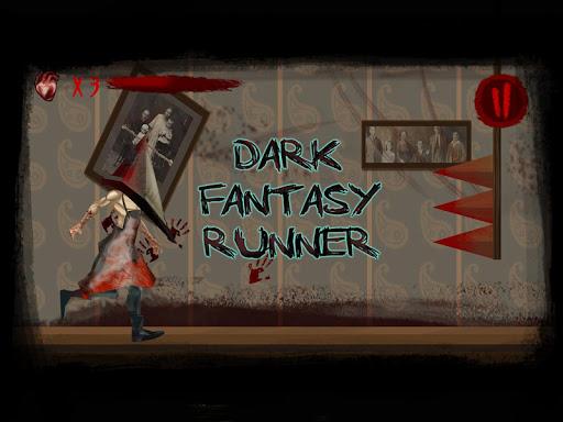 Dark Fantasy Runner