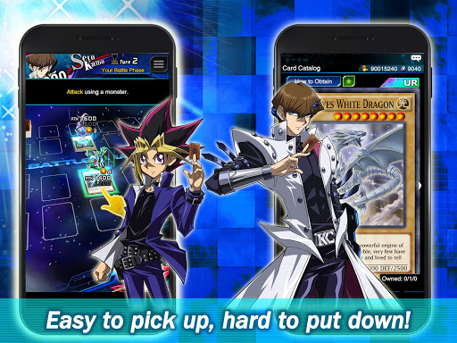 Yu-Gi-Oh! Duel Links 4.5.0 screenshots 9