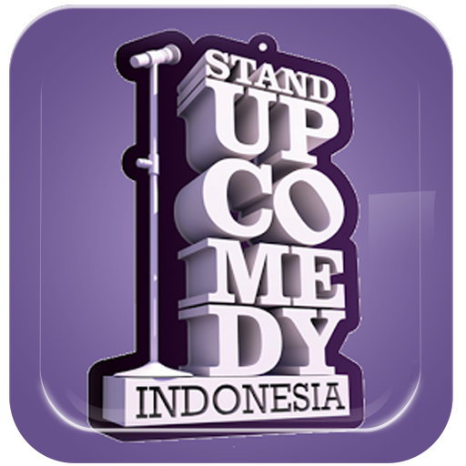 Stand Up Comedy Indonesia 2016 漫畫 App LOGO-硬是要APP