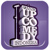 Stand Up Comedy Indonesia 2016