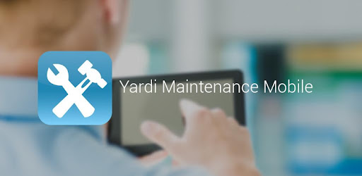 Yardi Maintenance Mobile - by Yardi Systems - Business Category