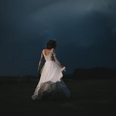 Wedding photographer Aleksandra Błaszkowska (blaszkowska). Photo of 21.11.2017