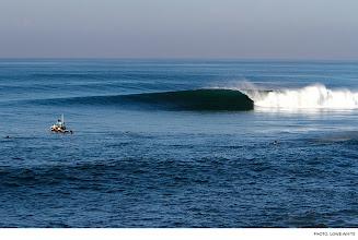 Photo: Keramas, Bali. Photo: Lowe-White #Surfer #SurferPhotos