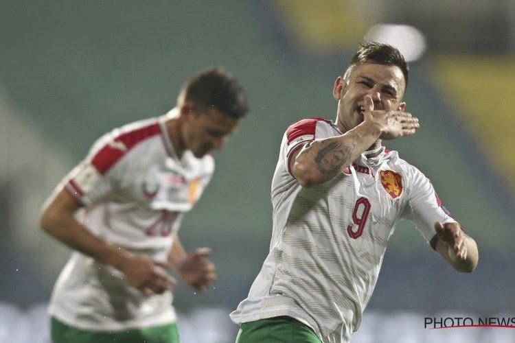 Moet Bulgarije Kane en co ontvangen in een leeg stadion?