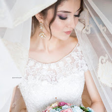 Wedding photographer Aysha Gitinova (aishafotograff). Photo of 19.01.2017