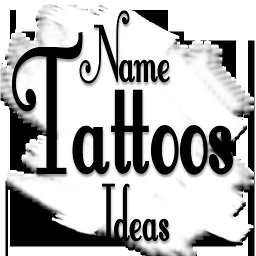生活の入れ墨のアイデアに名前を付け LOGO-記事Game