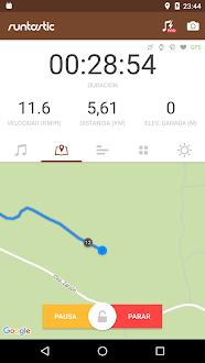 Runtastic Mountain Bike Gratis