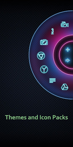 Wheel Launcher a free customizable sidebar screenshots 3