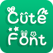 Cute Font for OPPO