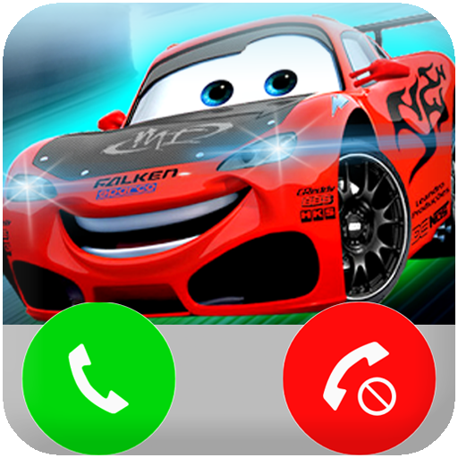 Fake Call From Lightning McQueen