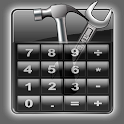 E-Z Construction Calculator icon