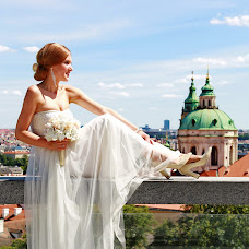 Wedding photographer Katerina Grebenkina (KatrinPraguefoto). Photo of 12.07.2015