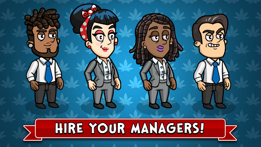 Weed Inc: Idle Tycoon screenshots 15