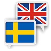 App Icon for Swedish English Translate App in Czech Republic Google Play Store