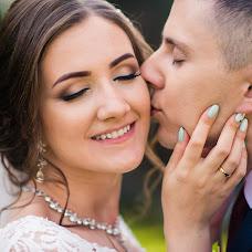 Wedding photographer Marina Chueva (MarinaChueva). Photo of 10.05.2018