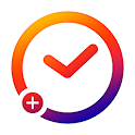 Sleep Time+: Sleep Cycle Smart Alarm Clock Tracker icon